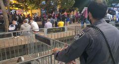 الأسبوع الـ 19: الآلاف يتظاهرون ضد نتنياهو مطالبين بإستقالته