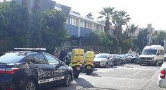 حيفا : إصابة خطيرة لشاب تعرض للطعن