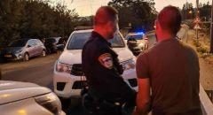 اعتقال 11فلسطينيا من يطا للإشتباه بضلوعهم بحادثة الدهس في نهاريا ومصرع شرطي