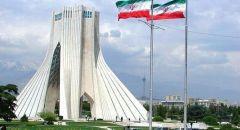 بعد الضربة الأمريكية على سوريا وزیر الخارجية العراقي يتوجه إلى طهران