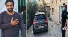 مقتل محمد خالدي اثر تعرضه لاطلاق نار في ابطن
