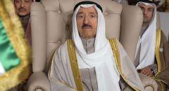 أمير الكويت يتوجه إلى الولايات المتحدة للعلاج