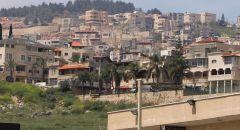 في اعقاب توجه الهيئة العربية للطوارئ: تحويل 540 الف شيكل كميزانية طوارئ لقرية دير الأسد