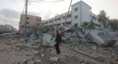 مجلس الوزراء المصغر يجتمع اليوم للمصادقة على استئناف الحرب على غزة