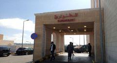 الأردن.. أنباء عن انقطاع الأوكسجين عن مرضى كورونا بمستشفى السلط وقوات الأمن تتدخل