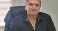 د. حاتم داود مدير لجنه التخطيط والبناء ليڤ هچليل - المصادقه على توسيع مسطح مدينه سخنين ب 3500 دونم.