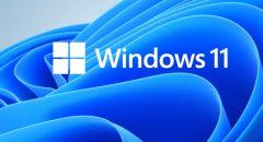 مايكروسوفت تعلن عن نسخة جديدة من أنظمة windows 11
