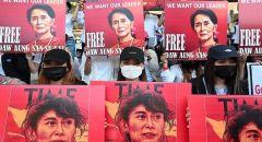 ميانمار.. تمديد فترة احتجاز الزعيمة أونغ سان سو تشي