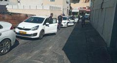 إصابة حرجة لشاب اثر تعرضه لإطلاق رصاص في يافا