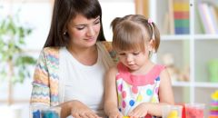 مجموعة  نشاطات منزلية ملهمة ومفعمة بالمرح لصغارك