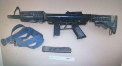 تصريح مدعٍ ضد مشتبهين من عرابة  بإطلاق رصاص على منزل وحيازة سلاح