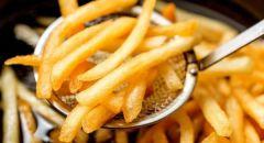 البطاطس المقلية.. أضرار خطيرة على صحة الإنسان