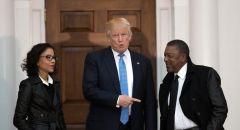 ملياردير أسود يطالب بتعويض  السود  في أميركا بـ 14 تريليون دولار على العبودية