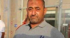 """سخنين: وفاة حسين احمد عثمان """"ابو عدي"""""""