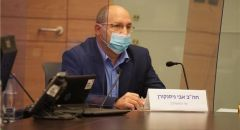 الوزير السابق آفي نيسينكورن يقرر اعتزال الحياة السياسية
