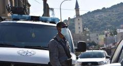 'تسيمر'  : اعتقال شابين من يركا بشبهة اطلاق نار داخل في القرية