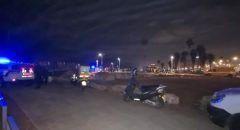 اقرار وفاة شاب من الضفة والبحث عن اخر بعد تعرضهم للغرق في شاطئ يافا