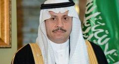 السفير السعودي في الأردن يتحدث عن مشروع سكة حديد ضخم يربط العقبة بعمان