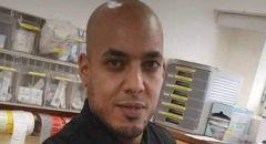 يافا : وفاة الشاب عمر خالد كحيل متأثرا بجراحه اثر تعرضه لاطلاق نار