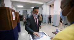 """الجزائر: نحو 67% قالوا """"نعم"""" للتعديلات الدستورية بنسبة مشاركة تقارب 23.8%"""