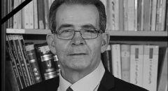كلية سخنين الأكاديمية لتأهيل المعلمين تنعى وفاة البروفيسور محمود غنايم