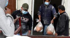 12 اصابة بفيروس الكورونا في قطاع غزة
