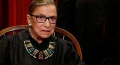 وفاة القاضية في المحكمة العليا الأمريكية روث بادر غينسبورغ