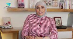 سهى أبو رومي: الإلتزام بتعليمات وزارة الصحة يمنع تفشّي الكورونا