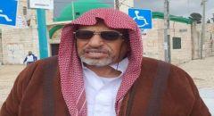 اتهام الإمام يوسف الباز امام المسجد العمري الكبير في اللد بتهمة التحريض على العنف 