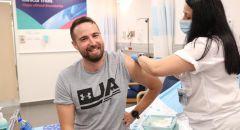 بدء المرحلة التجريبية للقاح الإسرائيلي ضد فيروس الكورونا