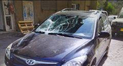 تقديم لائحة إتهام ضد شاب من أم الفحم باقتحام حاجز للشرطة بسيارته ودهس مواطن