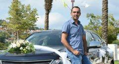 كفرياسيف: مصرع الشاب فادي سعيد (42 عاما) بعد تعرضه لنوبة قلبية وحادث طرق