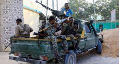 السودان يدعو الأطراف السياسية في الصومال للحوار