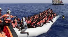 السلطات التركية تضبط 90 مهاجرا غير شرعي