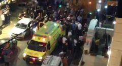 فيديو | دير حنا: اطلاق نار واصابة ثلاث اشخاص