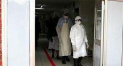القدس: حالة وفاة و٢٦٢ إصابة بفيروس كورونا خلال يومين