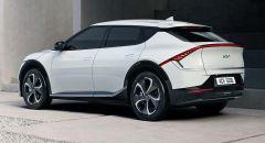 """كيا تدخل عالم """"سيارات المستقبل"""" بمركبة جديدة تماما"""