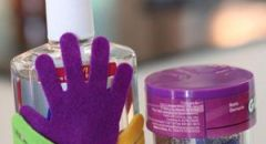 الطريقة الصحيحة لاستخدام معقم اليدين وفقا لمركز مكافحة الأمراض