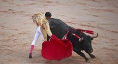 عودة مصارعة الثيران في مدريد لأسباب سياسية