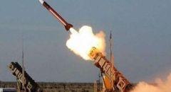السعودية: اعتراض وتدمير صاروخ باليستي أطلقه الحوثيون باتجاه الرياض