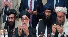"""أفغانستان.. القوات الأمريكية تشن غارة على """"طالبان"""" وسط البلاد"""