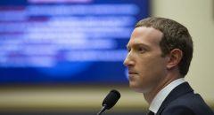"""زوكربيرغ: """"فيسبوك"""" ستتحول إلى العمل عن بعد بشكل دائم"""