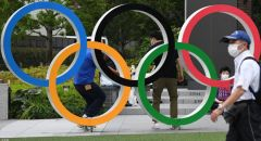 اليوم انطلاق منافسات أولمبياد طوكيو وسط إجراءات صحية مشددة