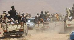 الحوثيون يعلنون استعادة معسكر اللبنات الاستراتيجي من الجيش في الجوف