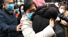 """الصين: تصف تصريحات المسؤولين الأمريكيين عن بياناتها حول كورونا ب""""وقحة"""""""