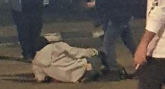 المغار: انباء عن اطلاق نار على شاب من قبل الشرطة