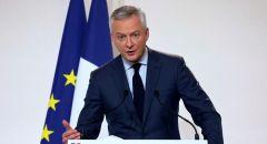 فرنسا تخفض توقعاتها للنمو الاقتصادي للعام 2021