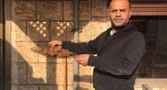 قلنسوة تفجع بوفاة الشاب رمزي محمد تاية بعد تعرضه لنوبة قلبية