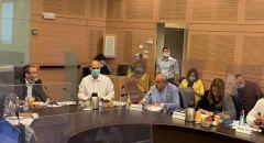 الطيبي ينجح بتحصيل 25 مليون شيكل اضافية في لجنة المالية بعد تخصيص 175 مليون شيكل للسلطات المحلية