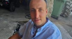 البعينة نجيدات: وفاة الشاب محمد حمودة إثر نوبة قلبية